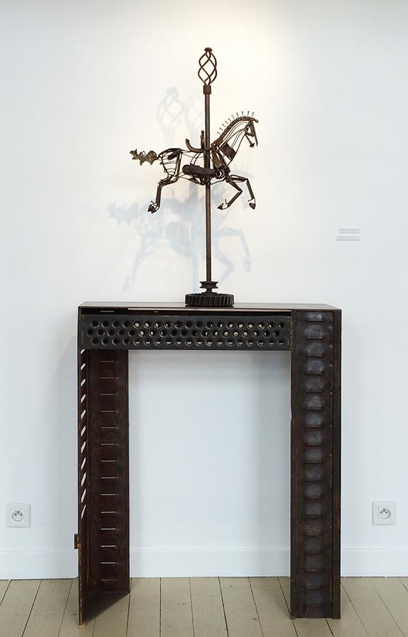 Console et Manège baroque web © Dumont