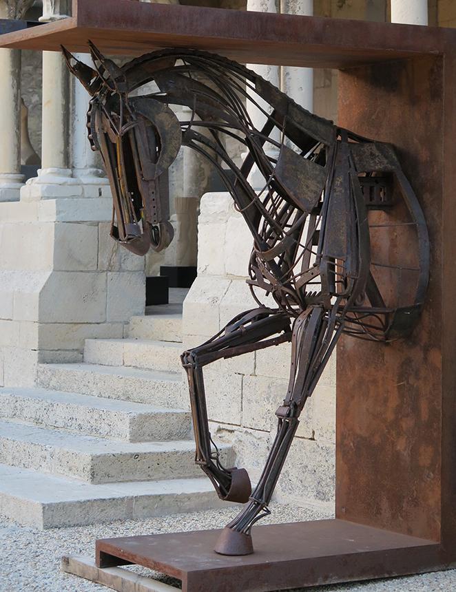 Porte d'Ouranos web © Bensoussan