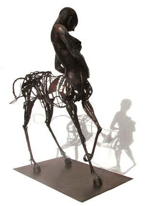 La Centaure © Dumont