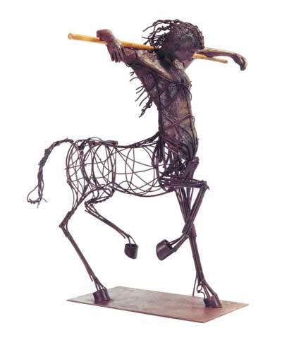 Le Centaure © Studio Déclic