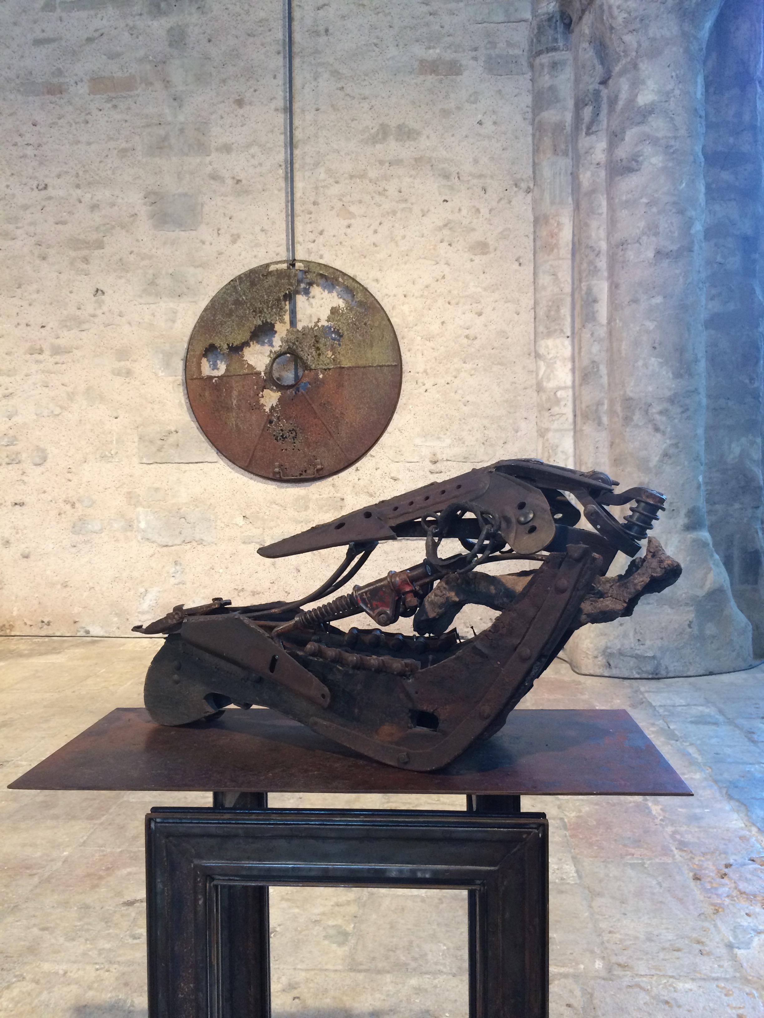 Crâne  0866.©.Ch Dumont
